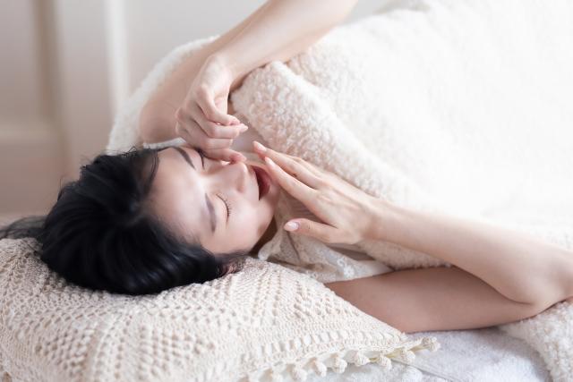 55歳以降の睡眠のつくり方